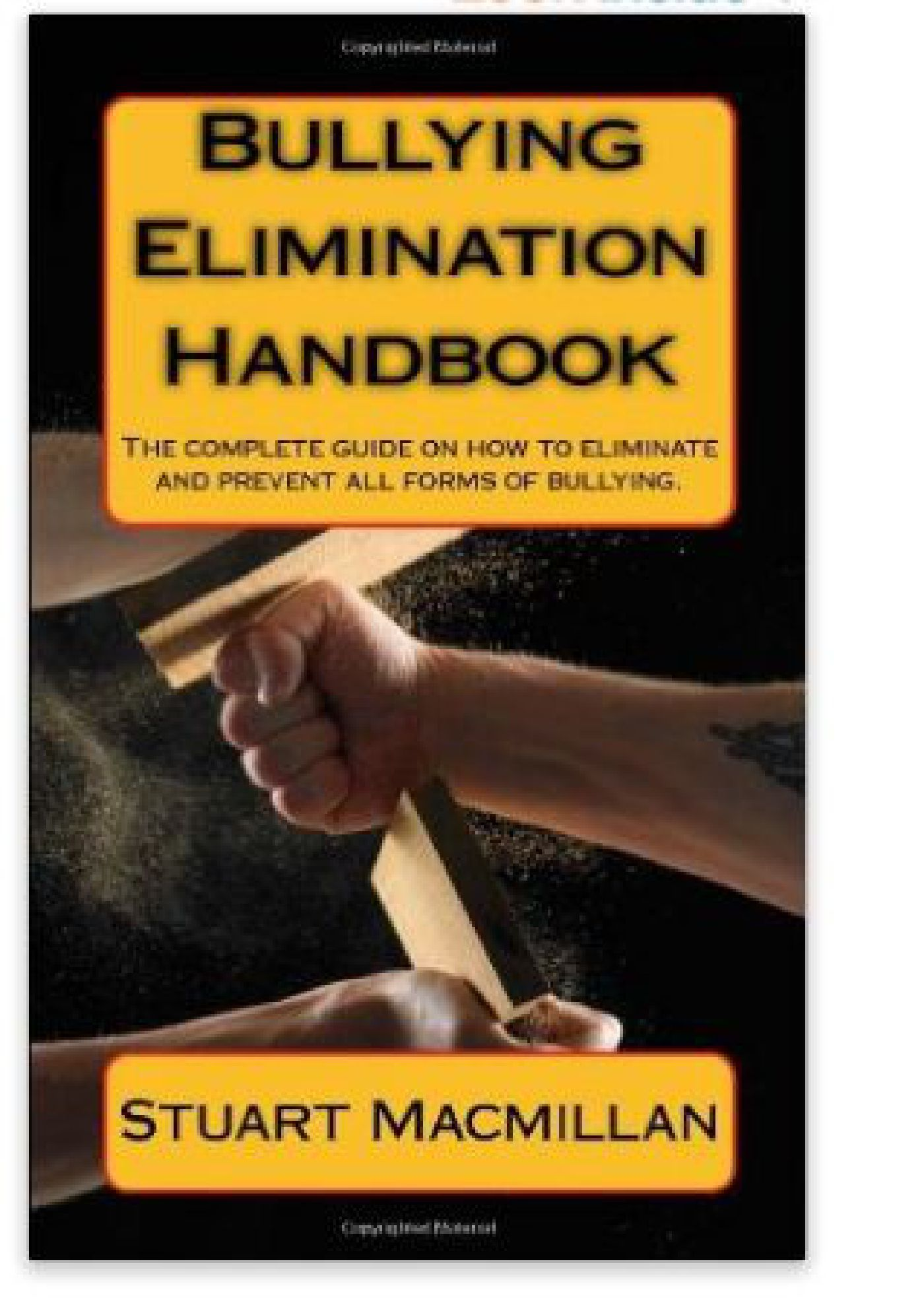 Bullying Elimination Handbook